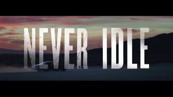 Valvoline TV Spot, 'Never Idle: Run' - Thumbnail 5