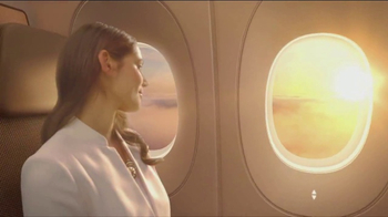 Qatar Airways TV Spot, 'Introducing Qsuite' - Thumbnail 2