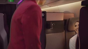 Qatar Airways TV Spot, 'Introducing Qsuite' - Thumbnail 3