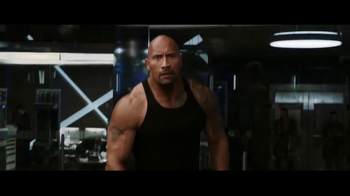 The Fate of the Furious - Alternate Trailer 9