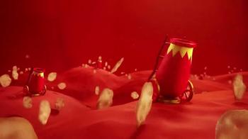 Ritz Crisp & Thins Crackers TV Spot, 'Explosivo' [Spanish] - Thumbnail 2