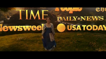 Beauty and the Beast - Alternate Trailer 36