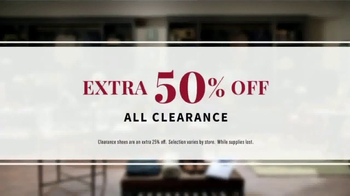 JoS. A. Bank Super Tuesday Sale TV Spot, 'Suits, Shirts & Clearance' - Thumbnail 4