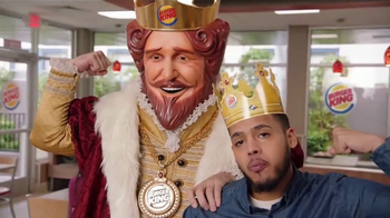 Burger King Crispy Chicken Sandwich TV Spot, 'Haters' - Thumbnail 5