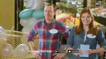 Flipp TV Spot, 'Speed Shopping 500' - Thumbnail 2