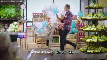 Flipp TV Spot, 'Speed Shopping 500' - Thumbnail 3