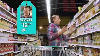 Flipp TV Spot, 'Speed Shopping 500' - Thumbnail 6