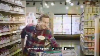 Flipp TV Spot, 'Speed Shopping 500' - Thumbnail 8