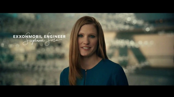 Exxon Mobil TV Spot, 'Our Jobs Support More Jobs' - Thumbnail 8
