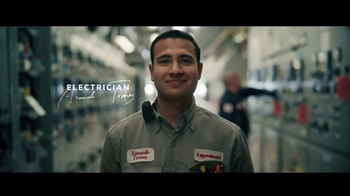 Exxon Mobil TV Spot, \'Our Jobs Support More Jobs\'