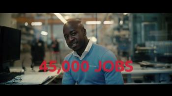 Exxon Mobil TV Spot, 'Our Jobs Support More Jobs' - Thumbnail 4