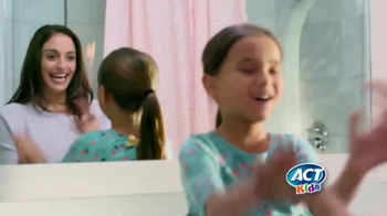 ACT Kids Toothpaste TV Spot, 'One Thing Is Easier' - Thumbnail 8
