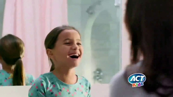 ACT Kids Toothpaste TV Spot, 'One Thing Is Easier' - Thumbnail 9