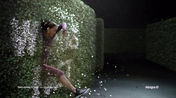 Allegra-D TV Spot, 'Trapped' - Thumbnail 5