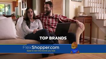 FlexShopper TV Spot, 'T-Flex's Warehouse Tricks' - Thumbnail 3
