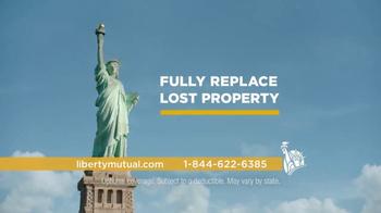 Liberty Mutual TV Spot, 'Fire' - Thumbnail 3