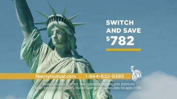 Liberty Mutual TV Spot, 'Fire' - Thumbnail 4