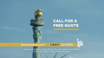 Liberty Mutual TV Spot, 'Fire' - Thumbnail 5