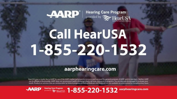AARP Hearing Care Program TV Spot, 'Hearing Reimagined' - Thumbnail 10