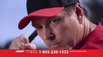 AARP Hearing Care Program TV Spot, 'Hearing Reimagined' - Thumbnail 2