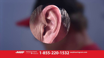 AARP Hearing Care Program TV Spot, 'Hearing Reimagined' - Thumbnail 5