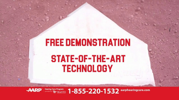 AARP Hearing Care Program TV Spot, 'Hearing Reimagined' - Thumbnail 8