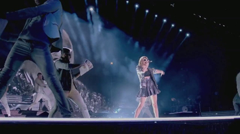 AT&T Taylor Swift NOW TV Spot, \'Concerts on the Go\'