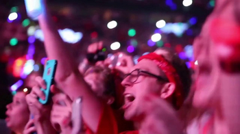 AT&T Taylor Swift NOW TV Spot, 'Concerts on the Go' - Thumbnail 3