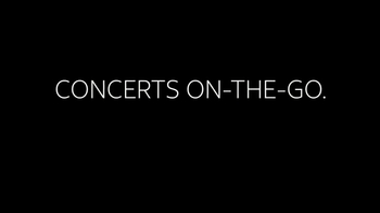 AT&T Taylor Swift NOW TV Spot, 'Concerts on the Go' - Thumbnail 5