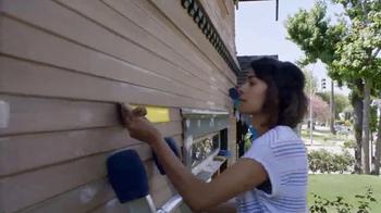 Lowe's TV Spot, 'Pintura y pintura base' [Spanish] - Thumbnail 3
