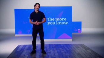 The More You Know TV Spot, 'Diversity' Featuring Milo Ventimiglia - Thumbnail 1