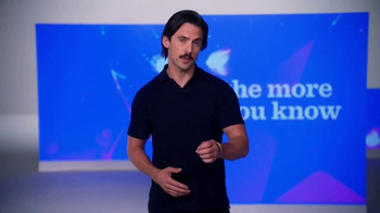 The More You Know TV Spot, 'Diversity' Featuring Milo Ventimiglia - Thumbnail 3