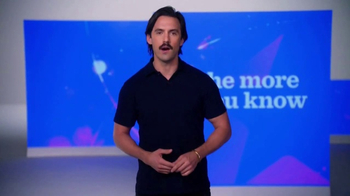The More You Know TV Spot, 'Diversity' Featuring Milo Ventimiglia - Thumbnail 4
