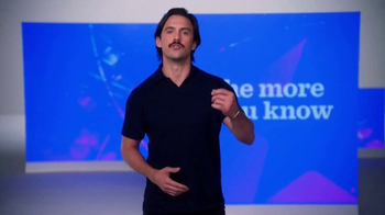 The More You Know TV Spot, 'Diversity' Featuring Milo Ventimiglia - Thumbnail 5