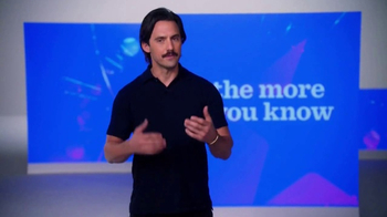 The More You Know TV Spot, 'Diversity' Featuring Milo Ventimiglia - Thumbnail 6