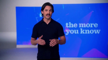 The More You Know TV Spot, 'Diversity' Featuring Milo Ventimiglia - Thumbnail 8