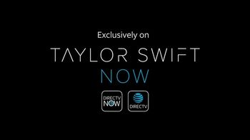 AT&T Taylor Swift NOW TV Spot, 'Super Saturday Night Show' - Thumbnail 8