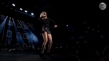 AT&T Taylor Swift NOW TV Spot, 'Super Saturday Night Show' - Thumbnail 4
