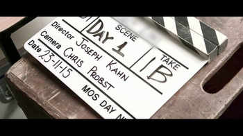 AT&T Taylor Swift NOW TV Spot, 'The Ultimate Behind the Scenes' - Thumbnail 1