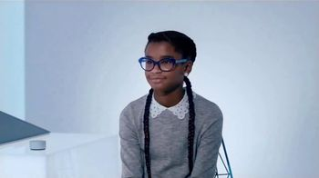 Microsoft TV Spot, '#MakeWhatsNext: Change the Odds' - 55 commercial airings