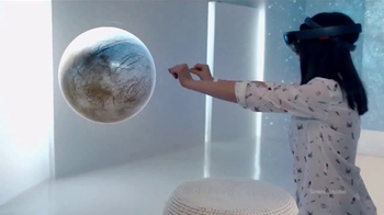 Microsoft TV Spot, '#MakeWhatsNext: Change the Odds' - Thumbnail 4