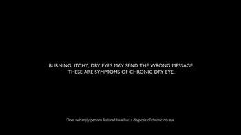Allergan TV Spot, 'Eyepowerment' Song by Bae West - Thumbnail 7