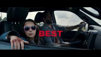 Logan - Alternate Trailer 31