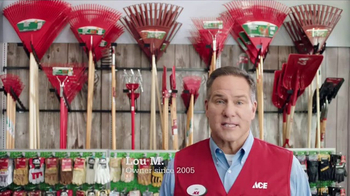 ACE Hardware Scotts Days TV Spot, 'Lawn and Garden' - Thumbnail 2