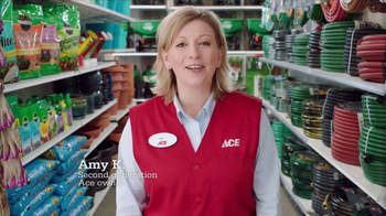 ACE Hardware Scotts Days TV Spot, 'Lawn and Garden' - Thumbnail 4