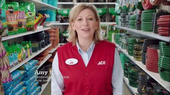 ACE Hardware Scotts Days TV Spot, 'Lawn and Garden'