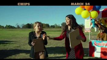 CHiPs - Alternate Trailer 18