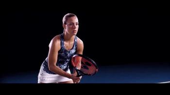 Tennis Warehouse VCORE SV TV Spot, 'Crazy Spin ' Featuring Angelique Kerber - Thumbnail 1
