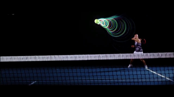 Tennis Warehouse VCORE SV TV Spot, 'Crazy Spin ' Featuring Angelique Kerber - Thumbnail 4