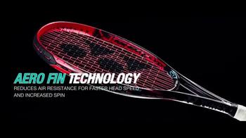 Tennis Warehouse VCORE SV TV Spot, 'Crazy Spin ' Featuring Angelique Kerber - Thumbnail 6